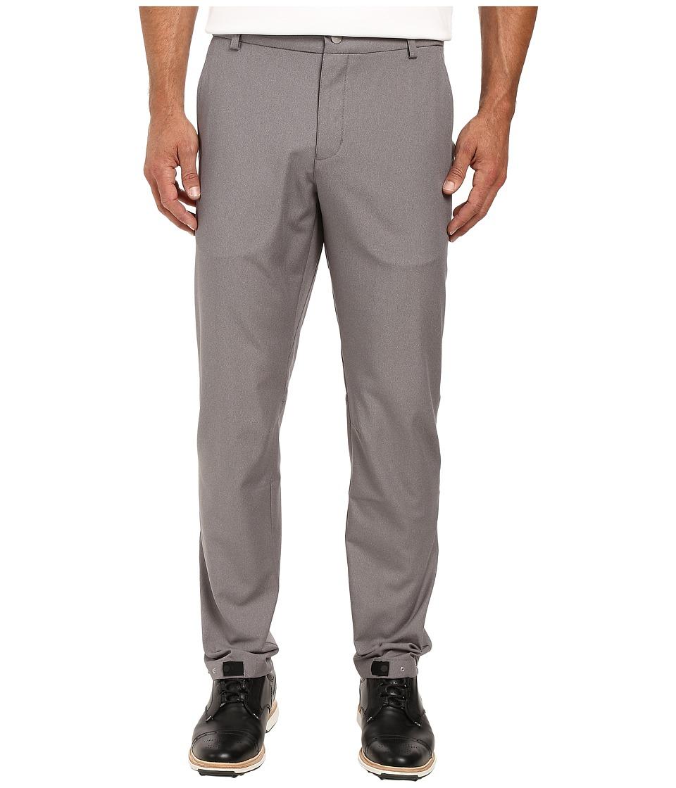 Nike Golf - Modern Weatherized Pants (Grey Heather/Wolf Grey) Men's Casual Pants