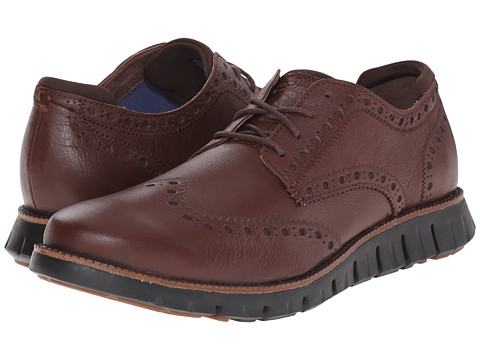 Mark Nason - Graben (Brown) Men's Shoes