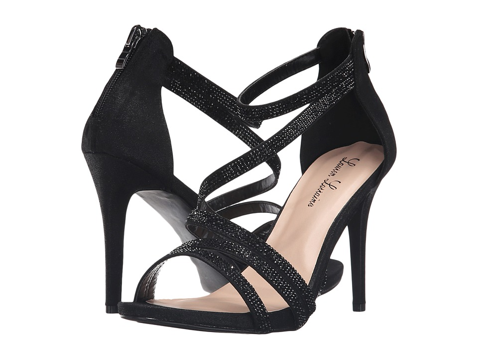 Lauren Lorraine Michelle (Black) High Heels