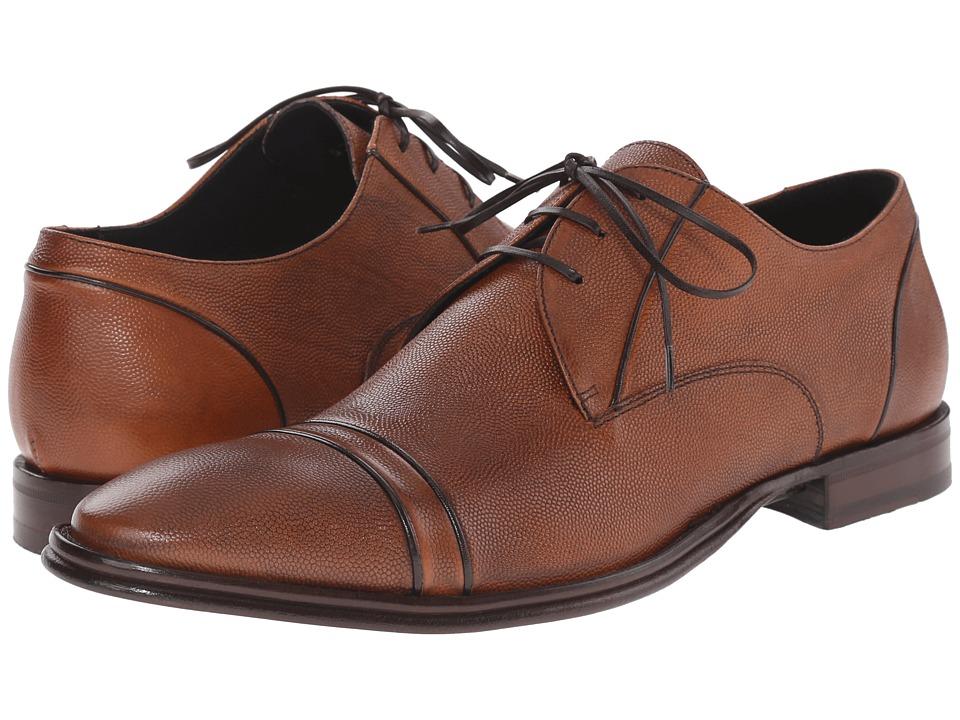 Kenneth Cole Black Label - Speak the Truth (Brown) Men's Shoes