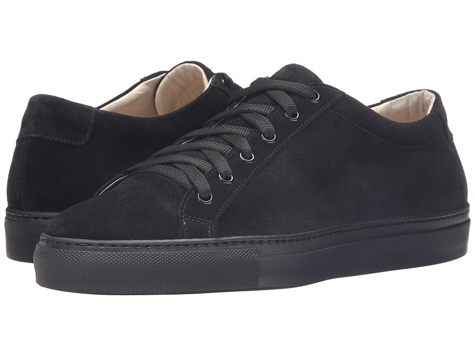 Kenneth Cole Black Label - For Certain (Black) Men's Shoes