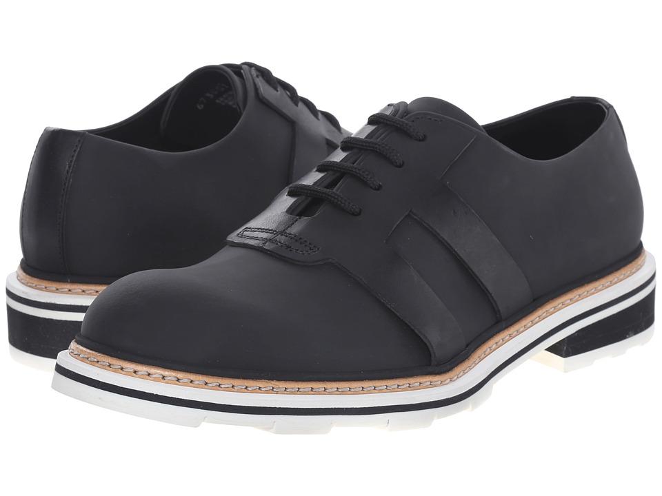 Kenneth Cole Black Label - San Diego (Black) Men's Shoes