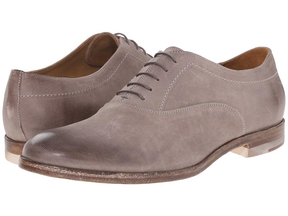 Kenneth Cole Black Label - Music-Al Chairs (Grey) Men's Shoes