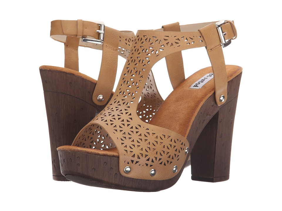Not Rated - Harper (Tan) High Heels