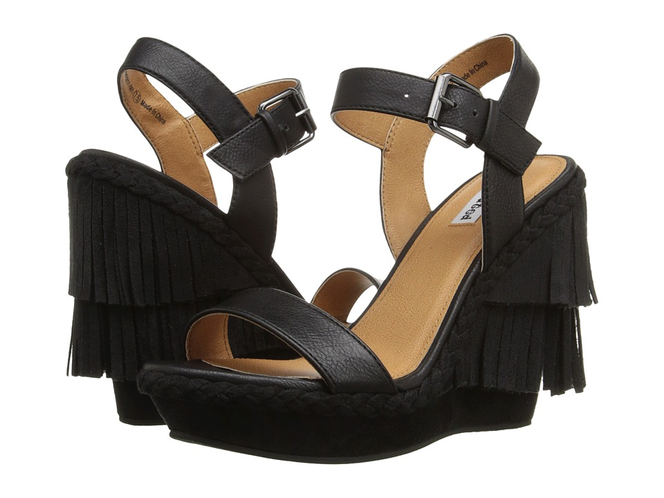 Not Rated - Roaring Ruby (Black) Women
