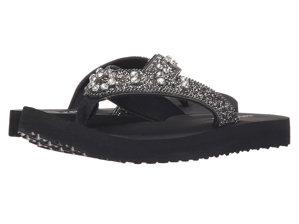Not Rated - Coutinho (Black) Women's Sandals