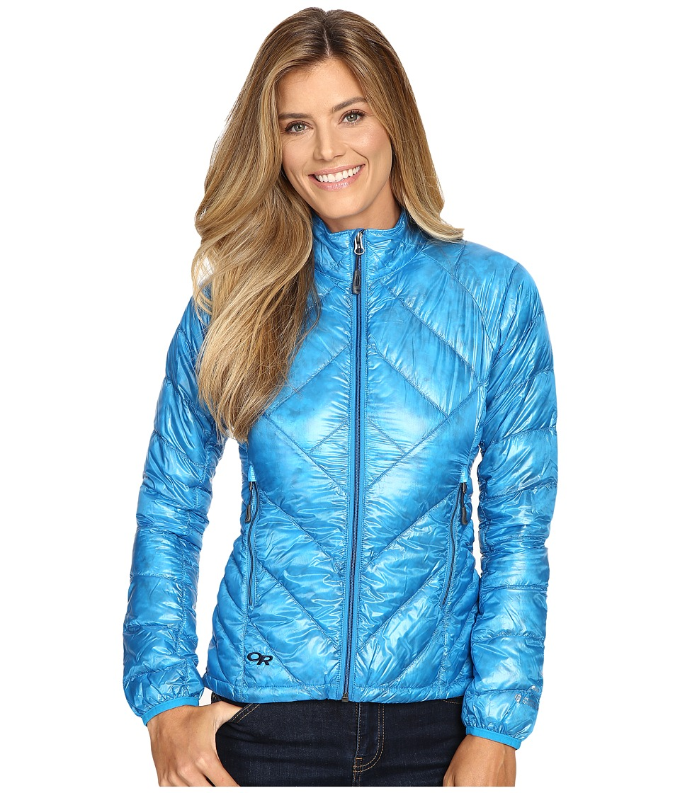 Outdoor Research - Filament Jacket (Hydro/Night) Women's Coat