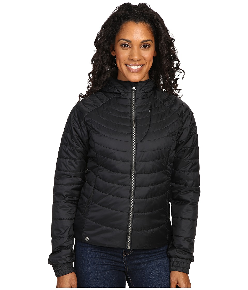 Outdoor Research - Breva Jackettm (Black 1) Women's Coat
