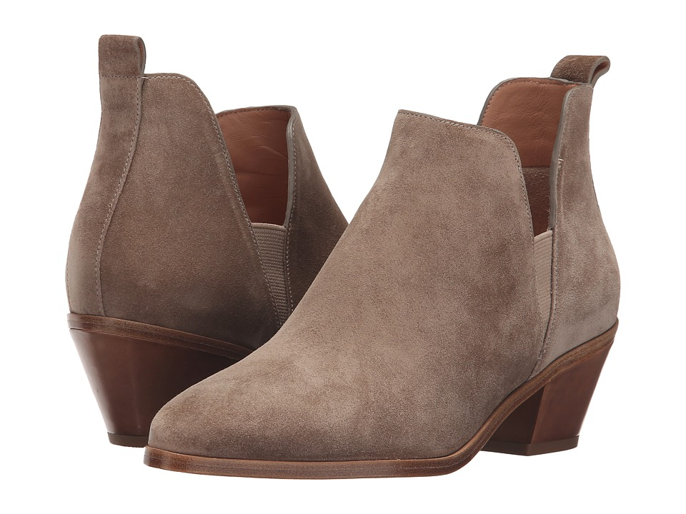 Sigerson Morrison - Belin (Cloud Suede) Women's Shoes