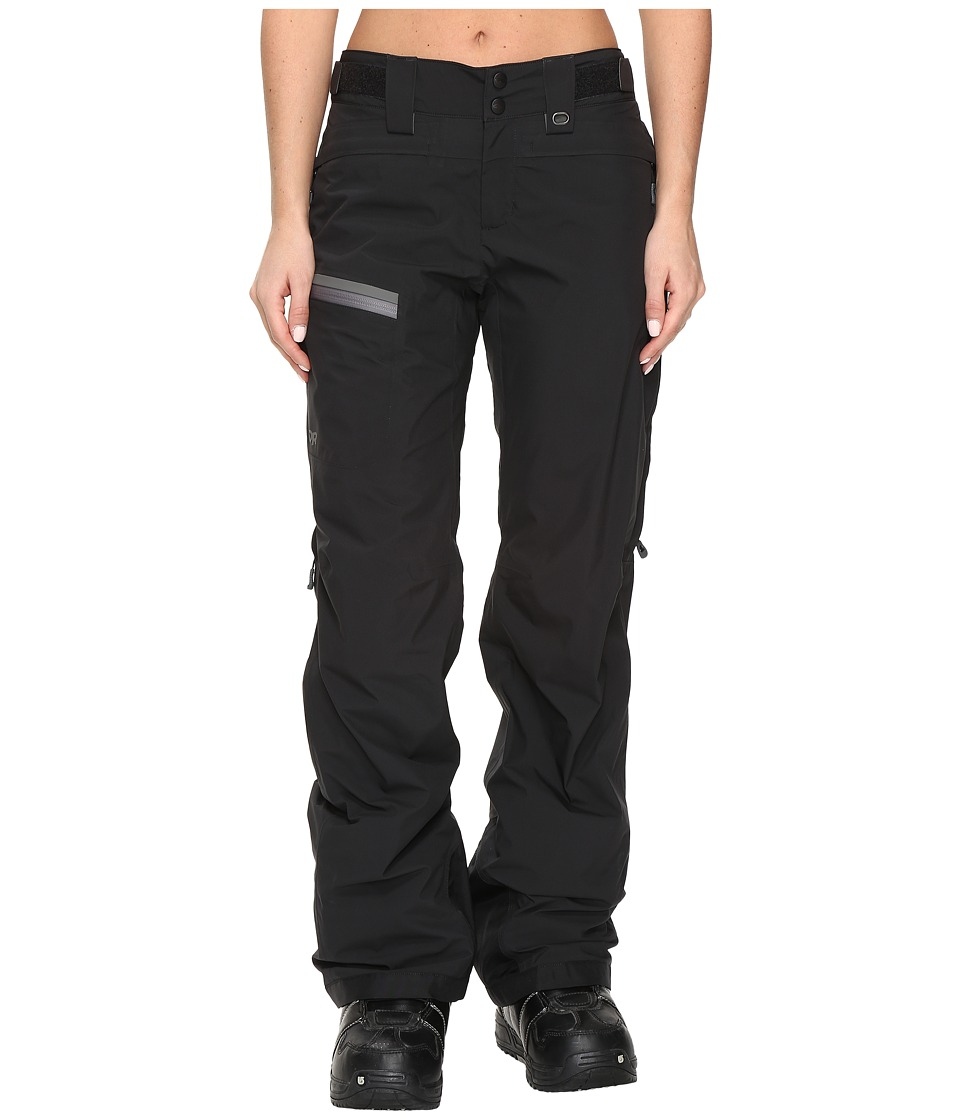 Outdoor Research - Offchute Pants (Black) Women's Casual Pants