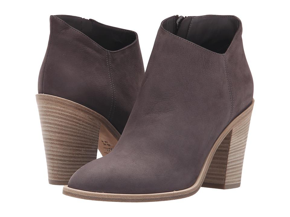 Vince - Easton (Darksmoke Nubuck) Women's Shoes