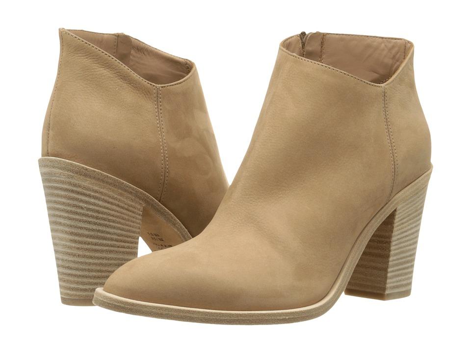 Vince - Easton (Sand Nubuck) Women's Shoes