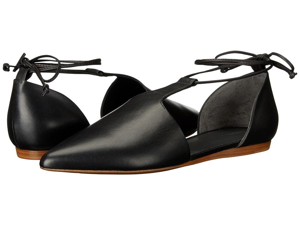 Vince - Noella (Black Calf Leather) Women's Shoes