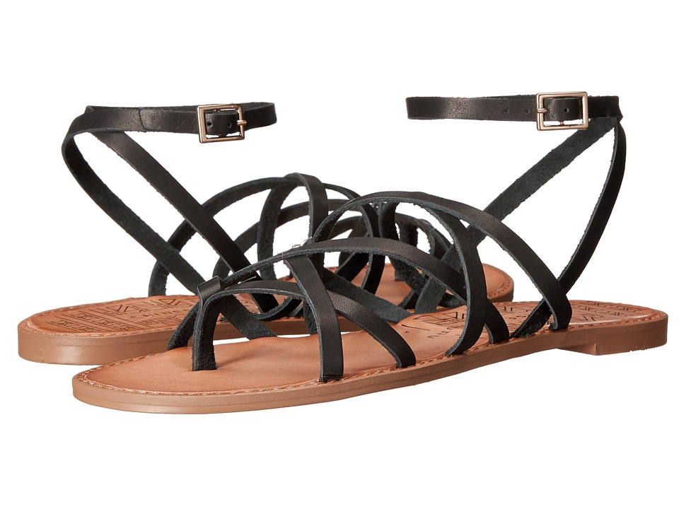Chinese Laundry - Gia Summer (Black) Women's Sandals