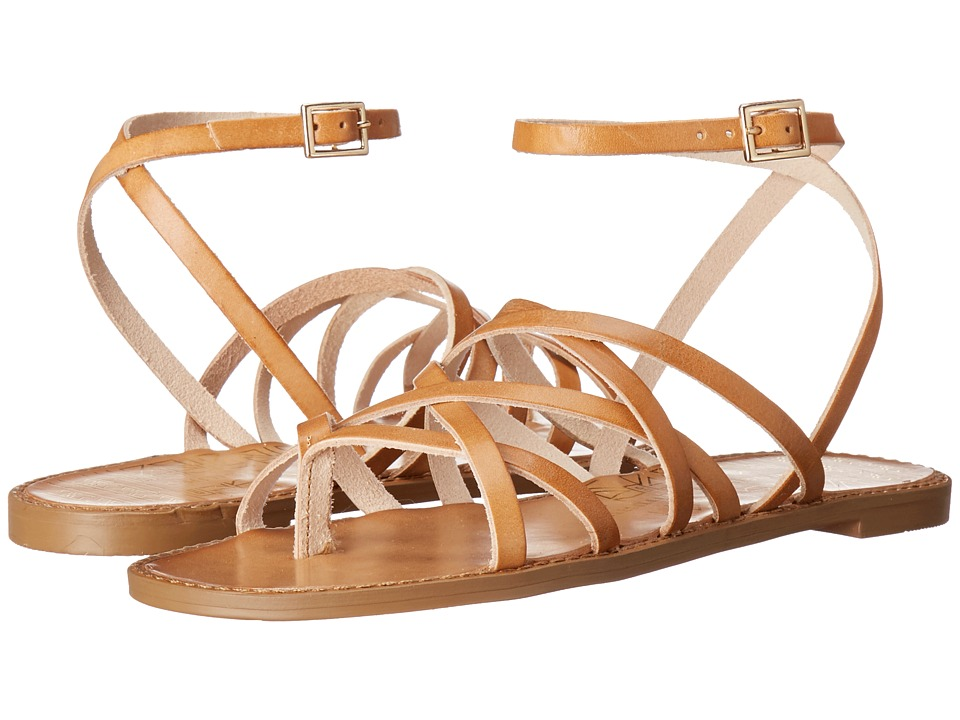 Chinese Laundry - Gia Summer (Tan) Women's Sandals