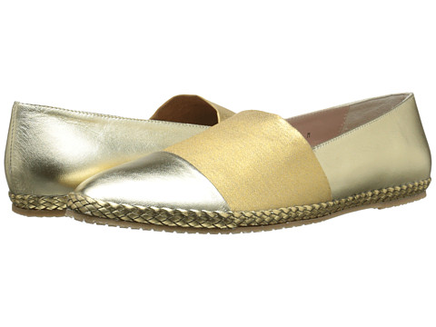 Sesto Meucci - 363 (Platino Metallic Nappa) Women's Shoes