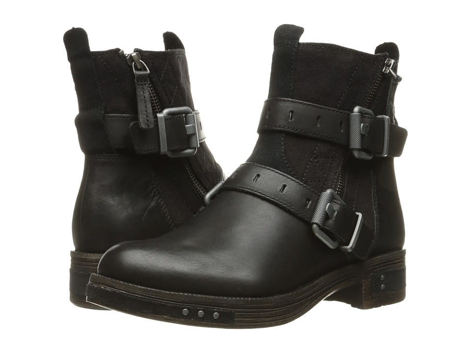 Caterpillar Casual - Kearny (Black) Women's Boots