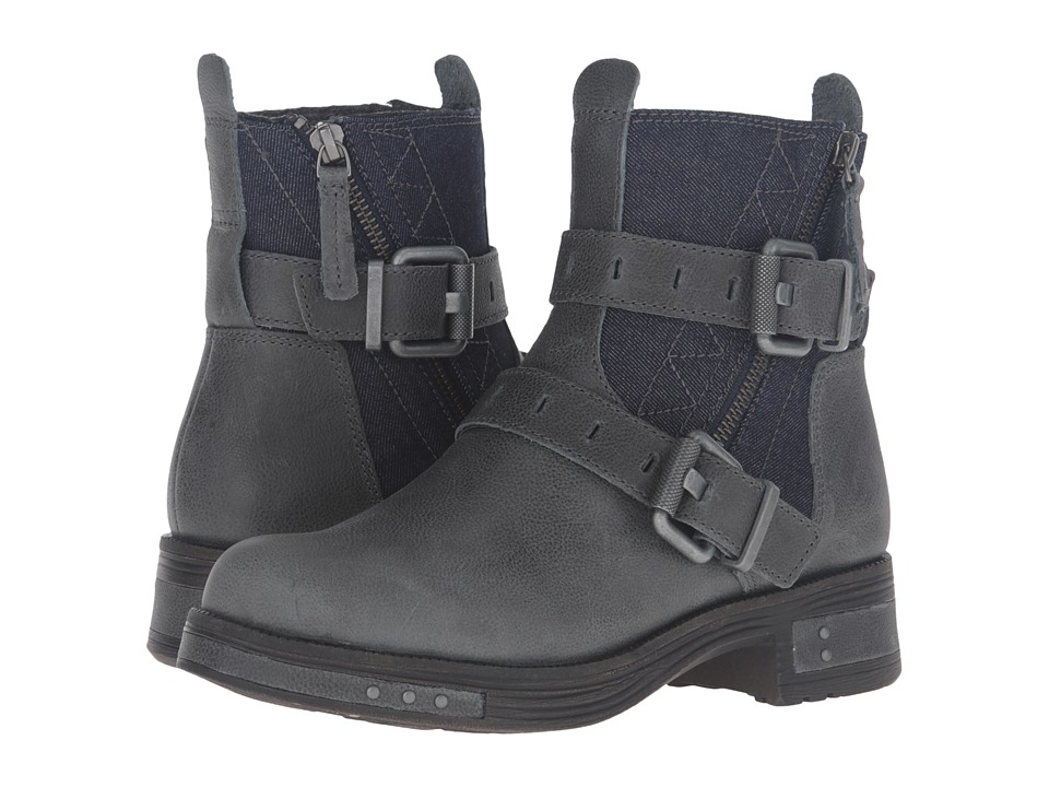 Caterpillar Casual - Kearny (Navy Denim) Women's Boots