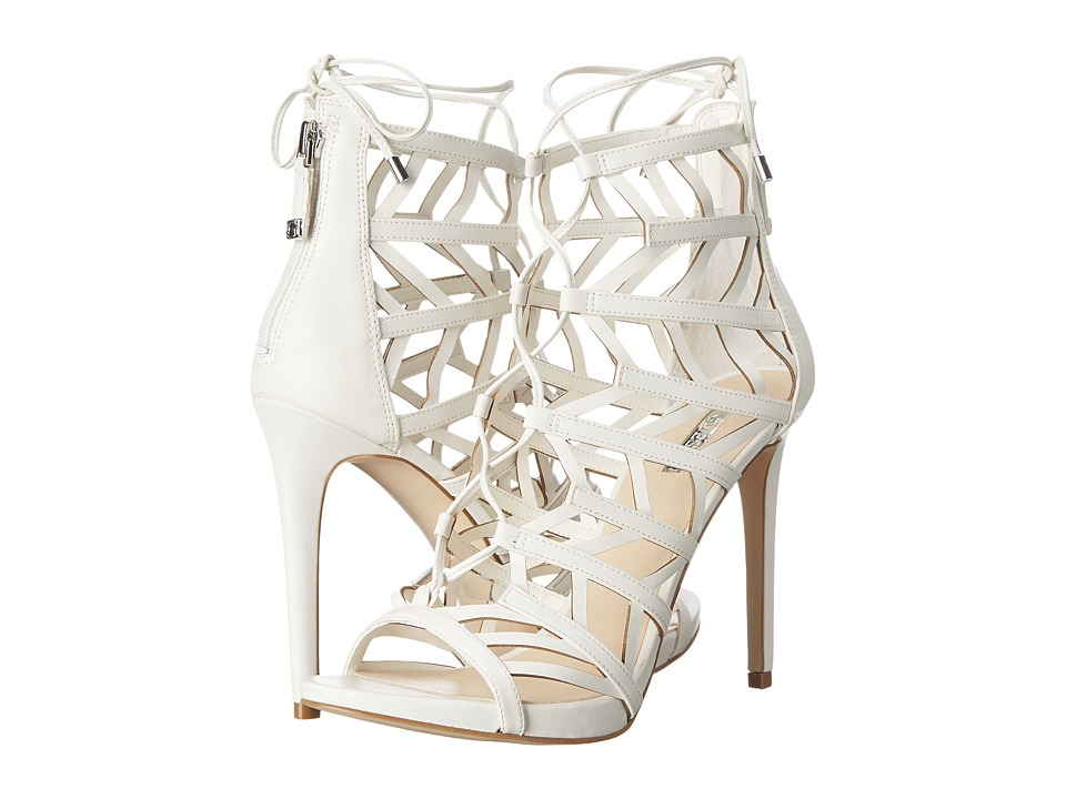 GUESS - Anasia (White Synthetic) High Heels