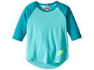 Sportswear 3/4 Sleeve Top