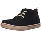 Born Cristian (Black Suede)