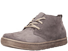 Born Cristian (Cloud Grey Suede)