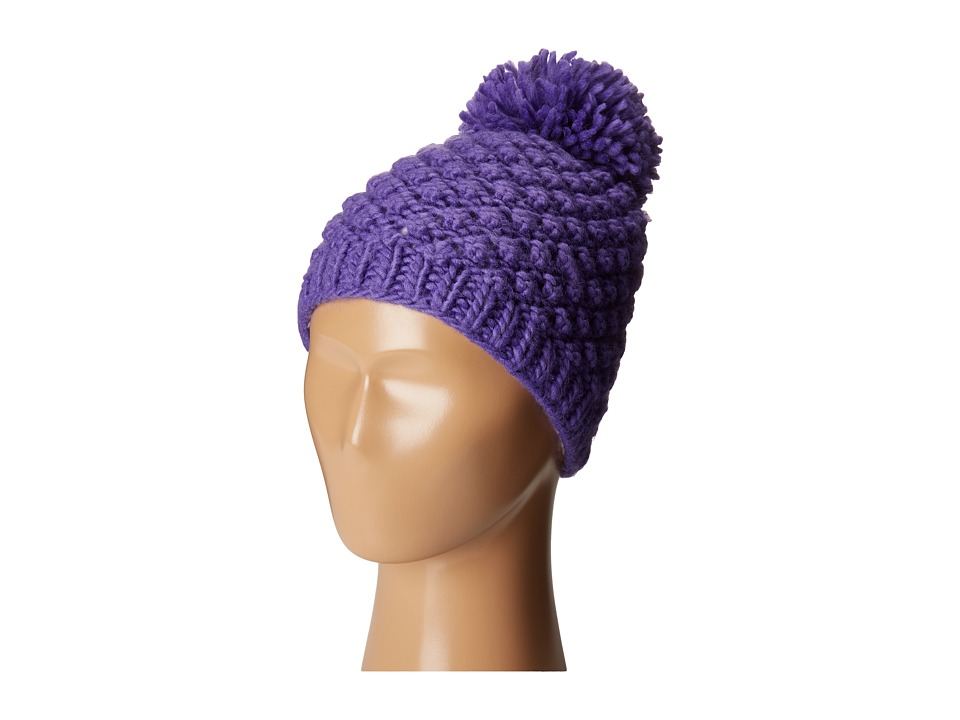 Spyder Kids - Brrr Berry Hat (Big Kids) (Pixie) Snow Hats