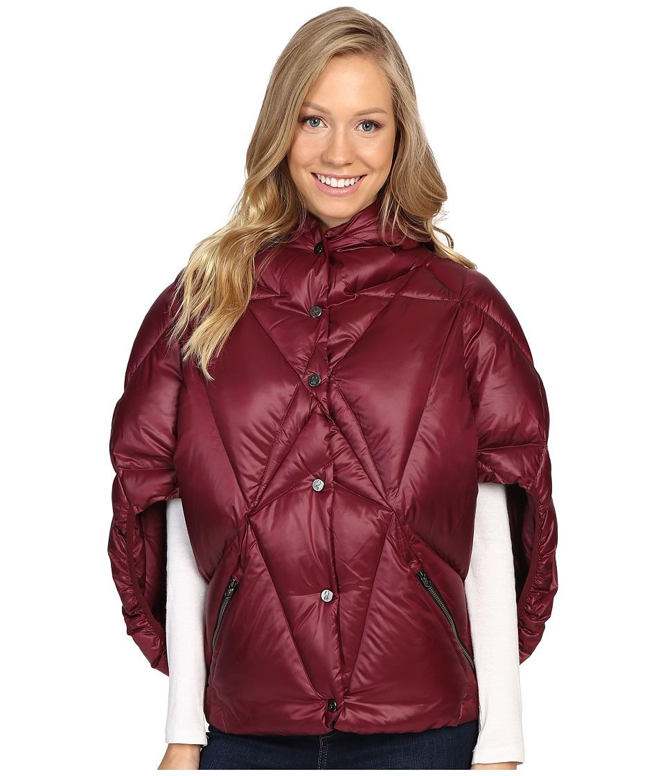 Spyder - Pave Jacket (Fini) Women's Coat