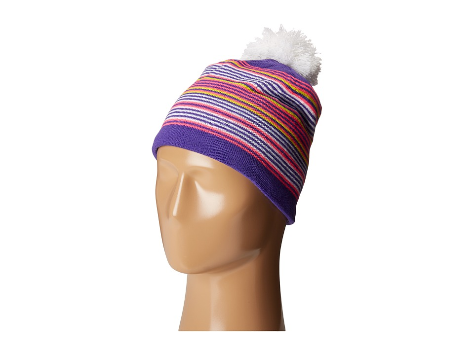 Spyder Kids - Icebox Hat (Big Kids) (Pixie/Multi) Snow Hats
