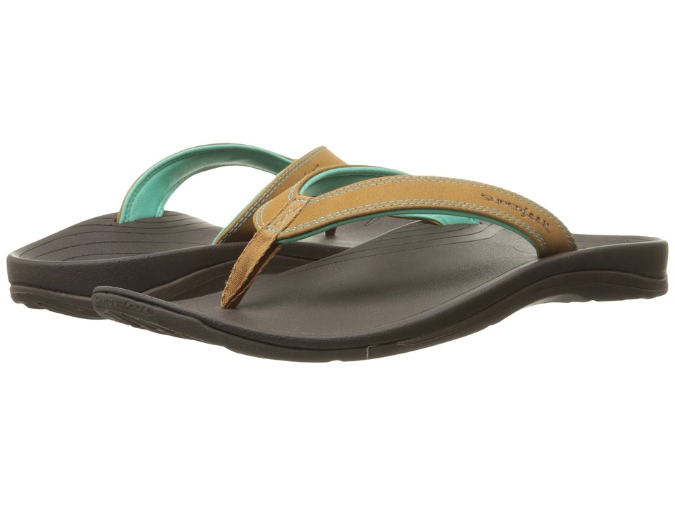 Superfeet - Outside Sandal (Bermuda) Women's Sandals