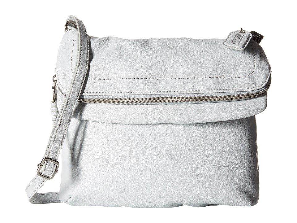 Relic - Cora Crossbody (Dove) Cross Body Handbags