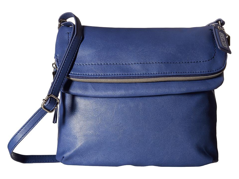 Relic - Cora Crossbody (Blueberry Cream) Cross Body Handbags