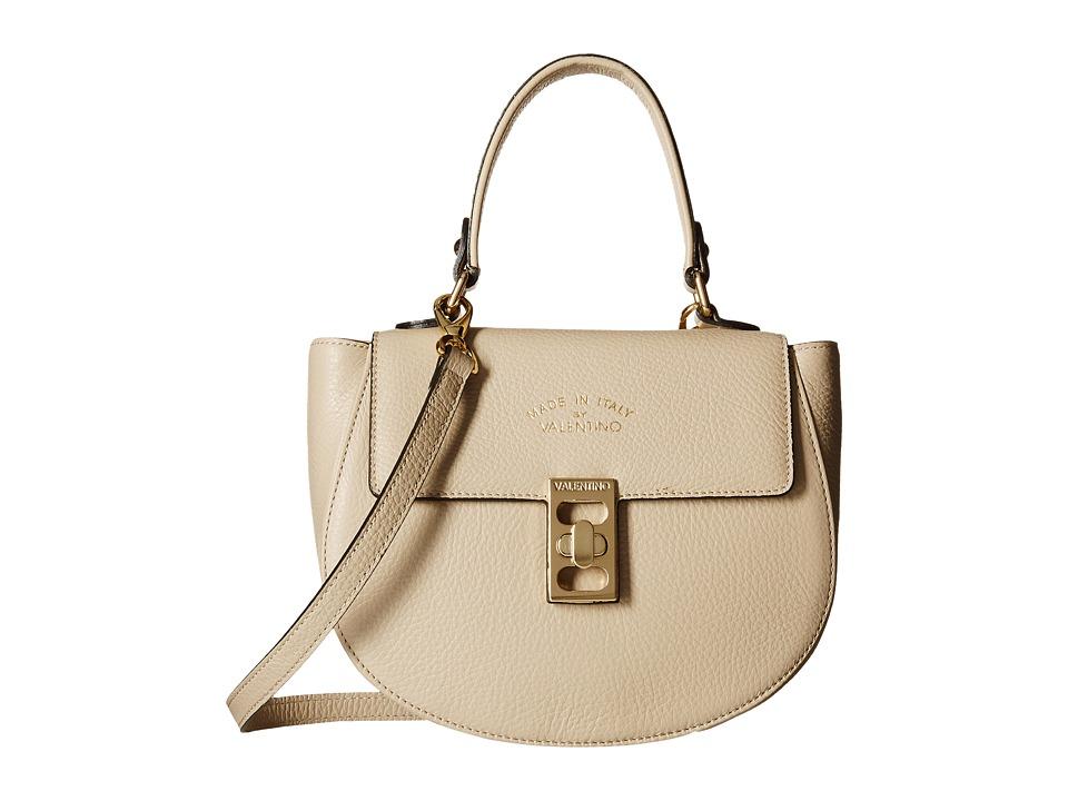 Valentino Bags by Mario Valentino - Claire (Taupe) Handbags