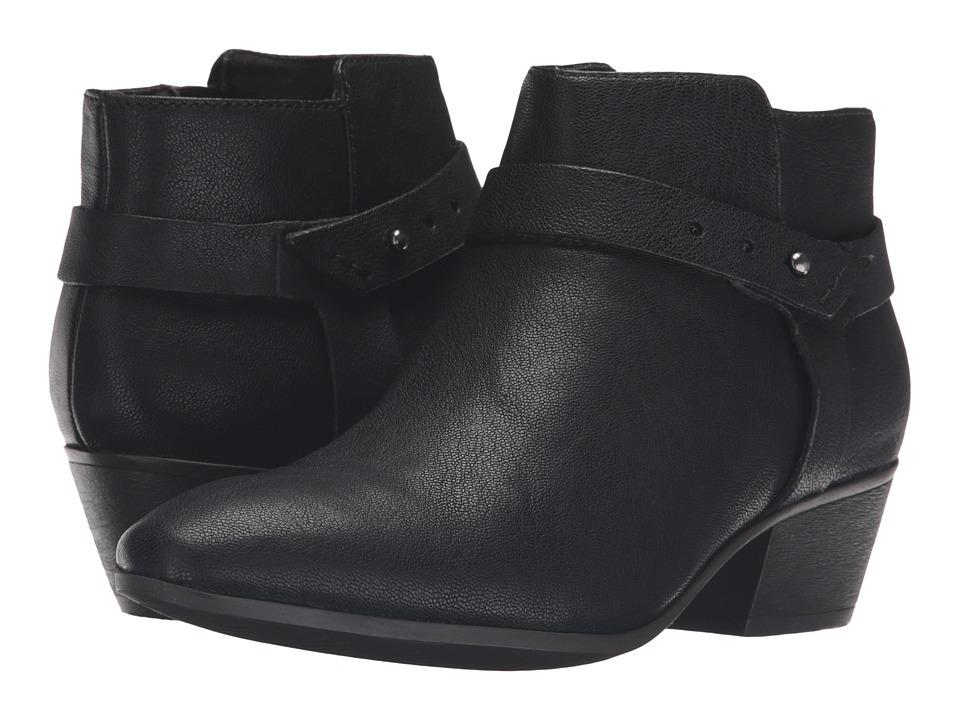 Clarks - Boylan Dawn (Black) Women's Boots