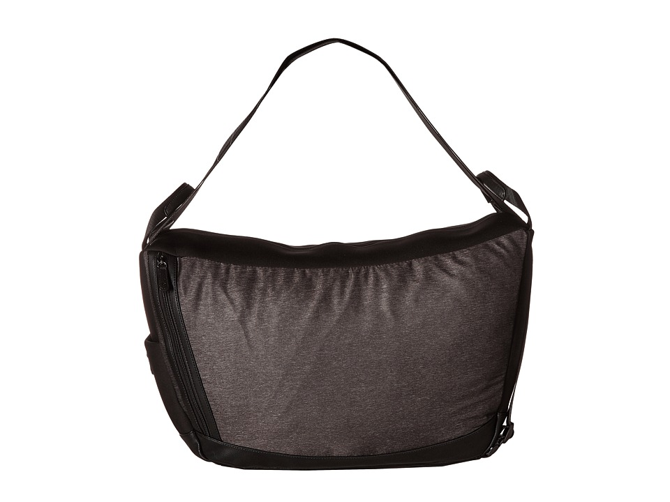 Lole - Riley Bag (Black Heather) Bags