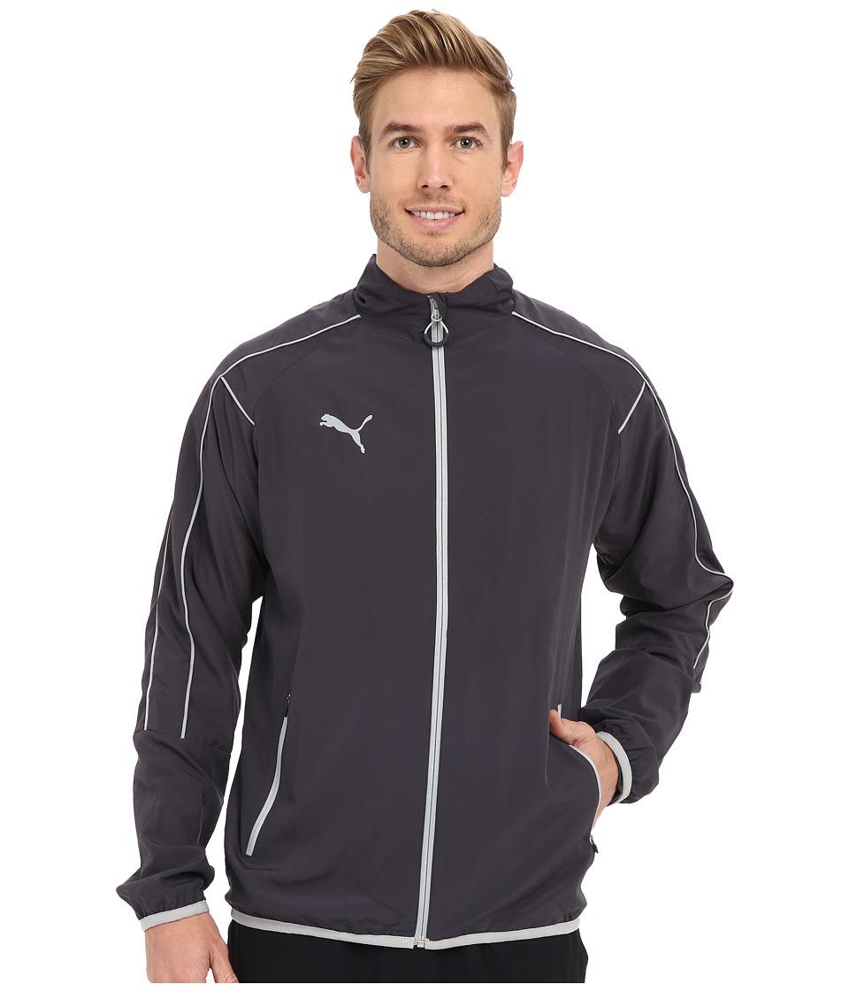 PUMA - It Evotrg Woven Jacket (Periscope/Quarry) Men's Coat
