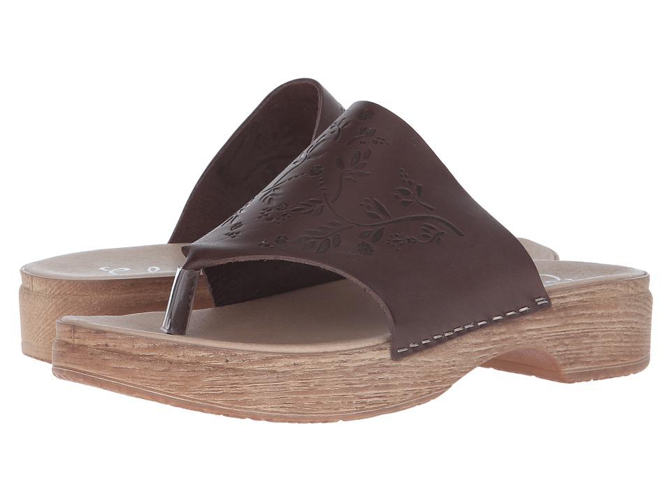 Calou Stockholm - Emma (Brown) Women's Shoes