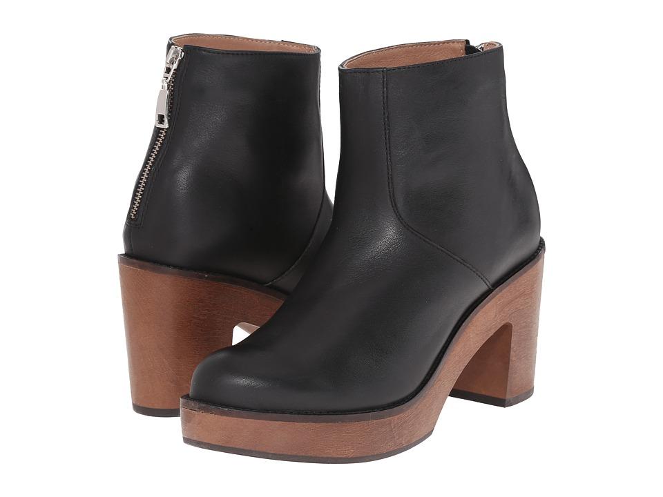 Calou Stockholm - Fia (Black) Women's Boots
