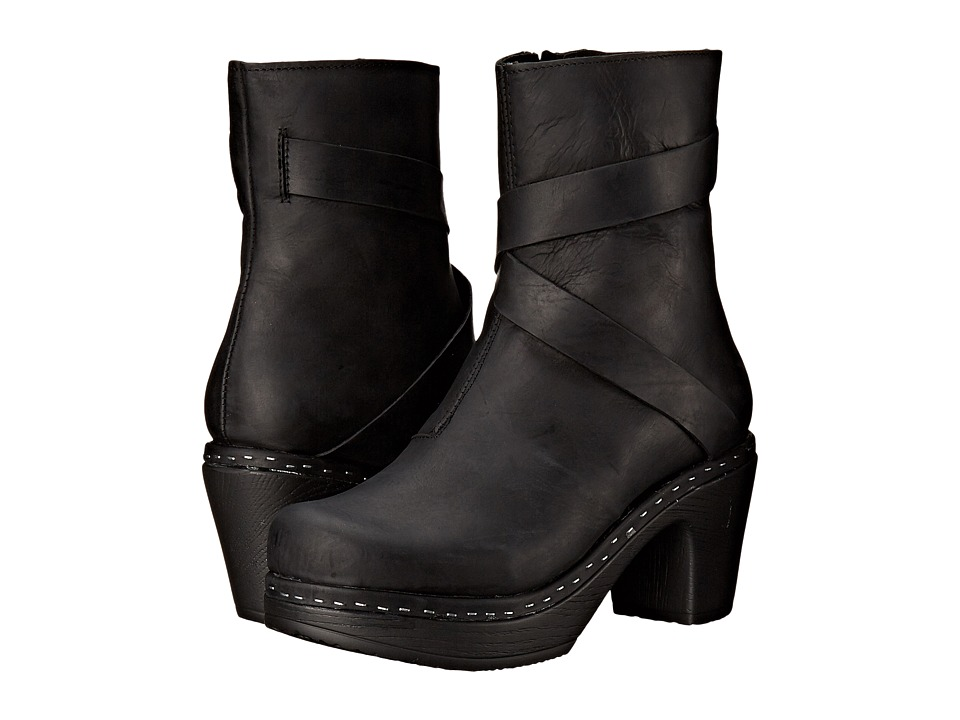 Calou Stockholm - Julia (Black) Women's Boots