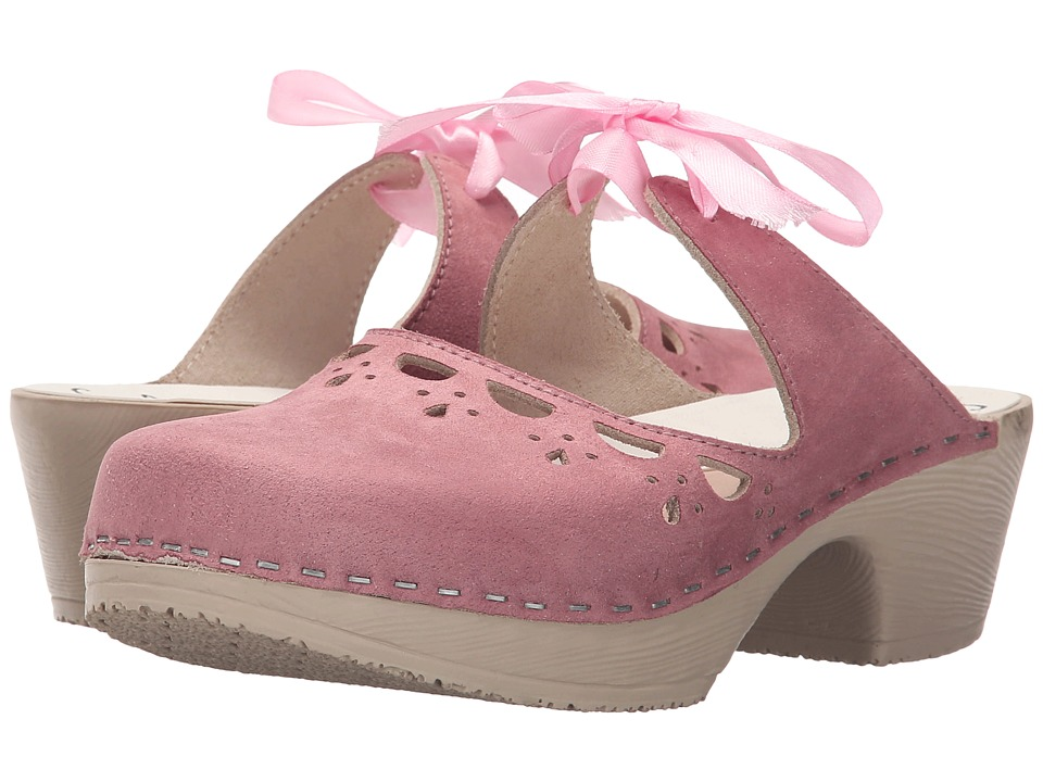 Calou Stockholm - Knyta (Pink) Women's Shoes