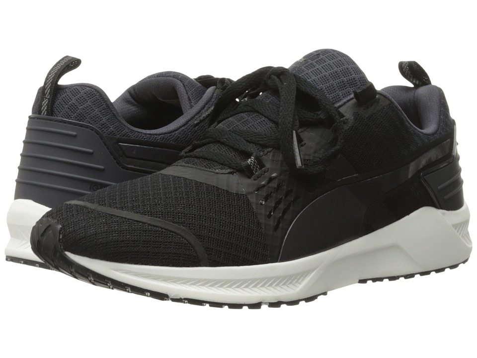 PUMA - Ignite XT V2 (Puma Black/Periscope) Women's Running Shoes