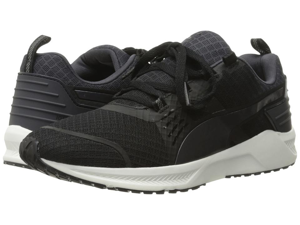 PUMA - Ignite XT V2 (Puma Black/Periscope) Women's Running Shoes