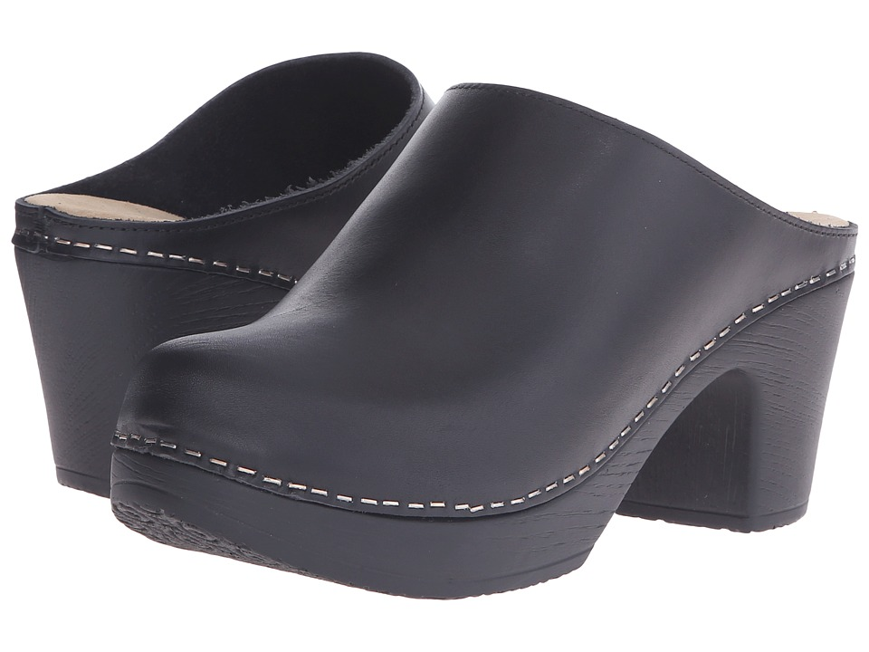 Calou Stockholm - Lisa (Black) Women's Shoes