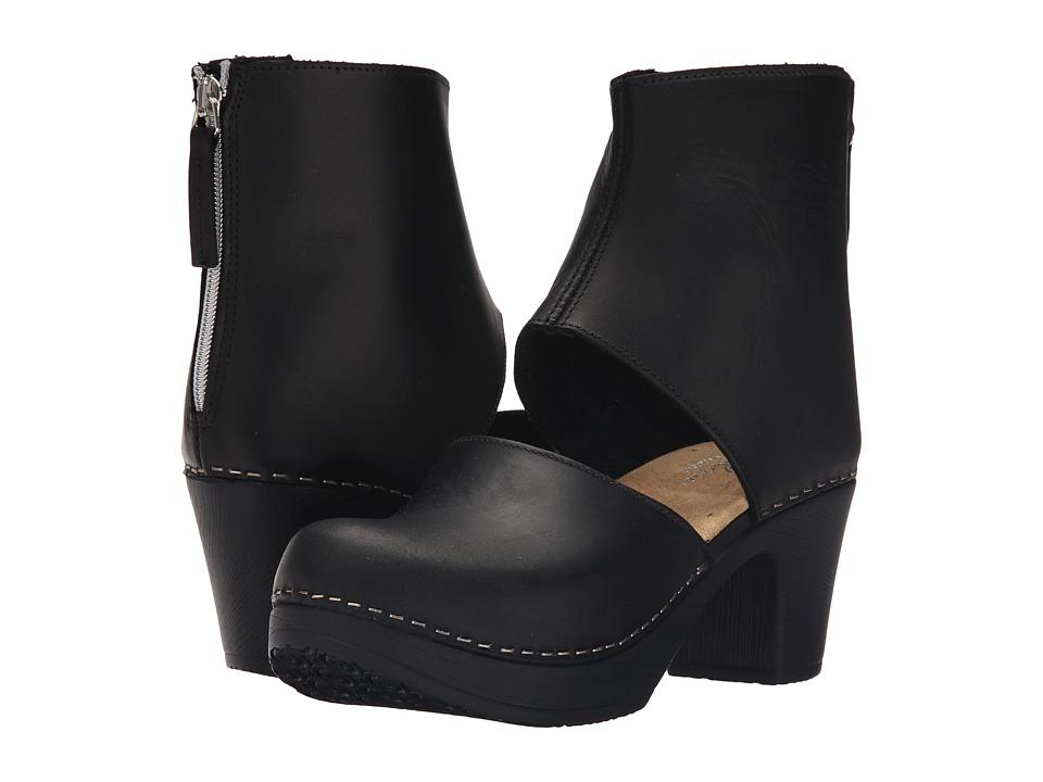 Calou Stockholm - Meja (Black) Women's Boots