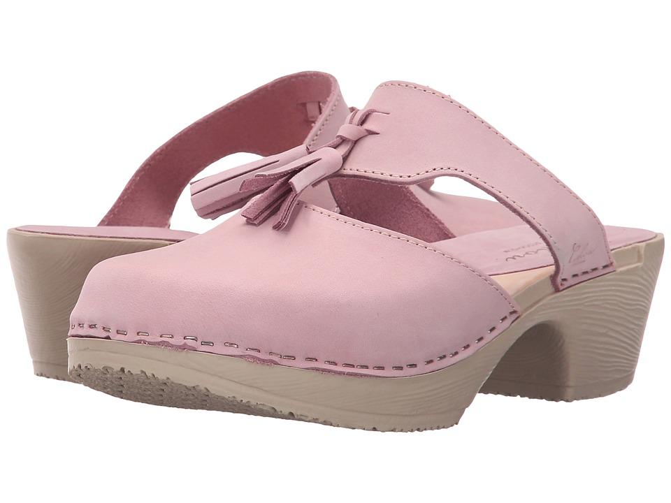 Calou Stockholm - Penny Strap (Pink) Women's Shoes