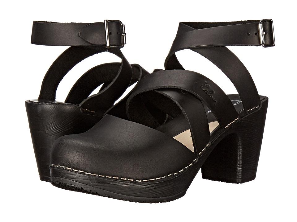 Calou Stockholm - Stina (Black) Women's Shoes