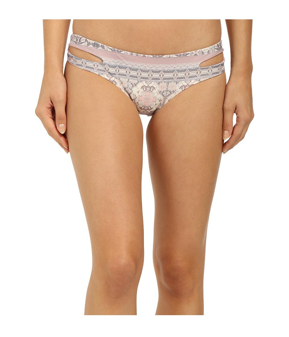 L*Space - Rimini Estella Classic Bottom (Cream) Women's Swimwear