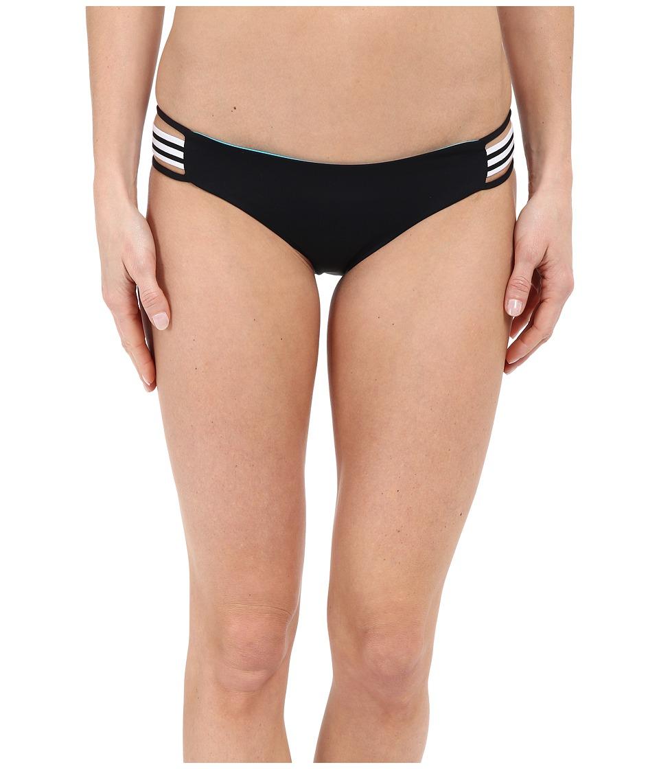 L*Space - Native Classic Bottom (Black) Women's Swimwear