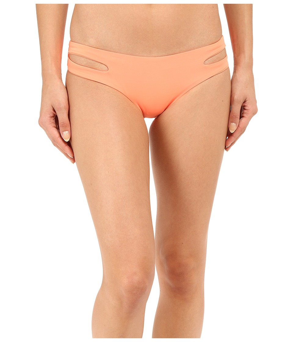 L*Space - Estella Classic Bottom (Sorbet) Women's Swimwear