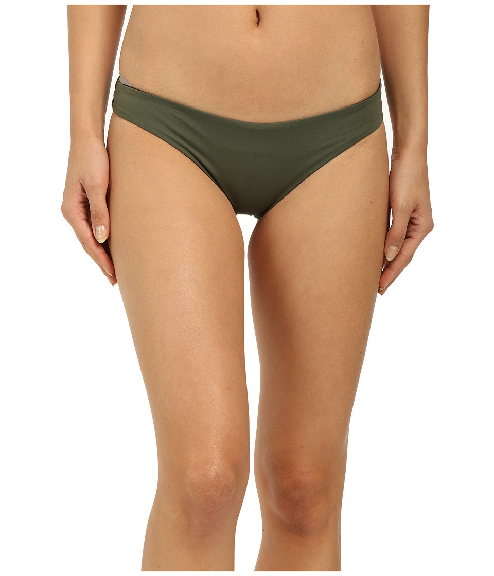 L*Space - Emma Bitsy Bottom (Fern) Women's Swimwear